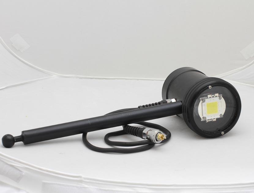 Lampa do kamery