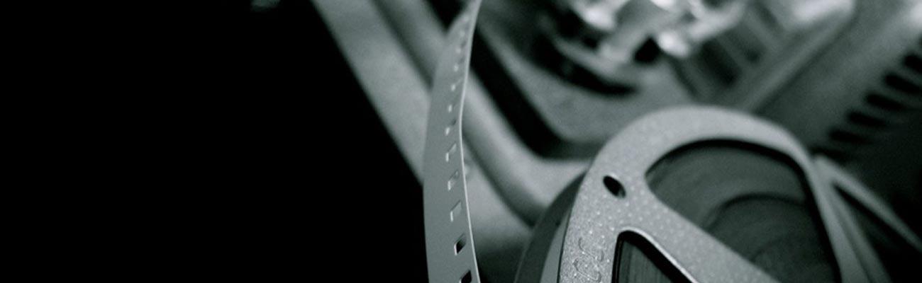 Produkcja i Postprodukcja Filmowa